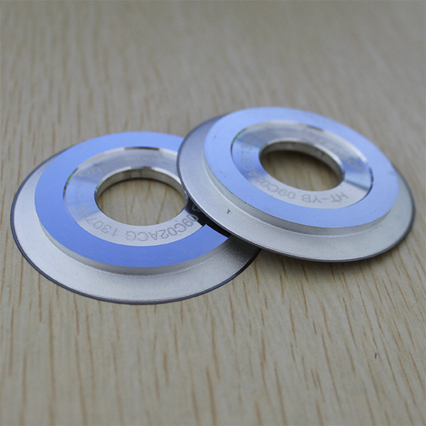 Diamond Blade With Hub For Glass And Ceramic
