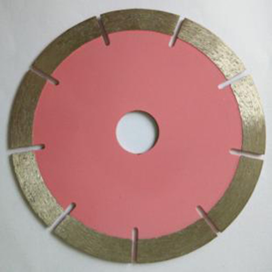 Diamond Circular Saw Blade For Cutting Ceramic