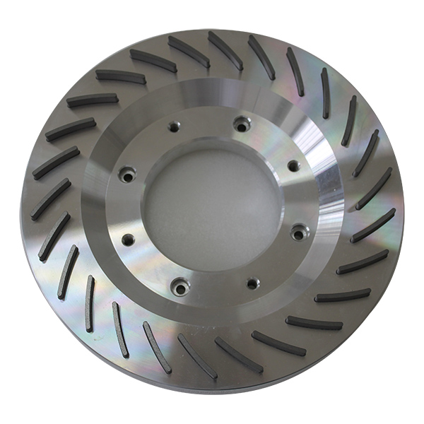Diamond back  grinding wheels for LED substrate-2